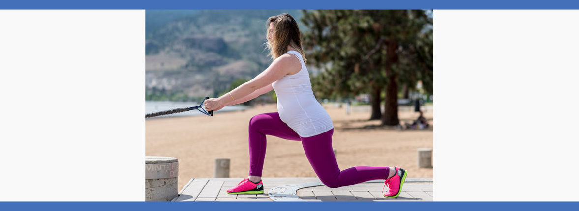 Health And Wellness Lifestyle Fitness Coaching in Penticton